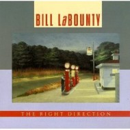 LABOUNTY, BILL - The right direction