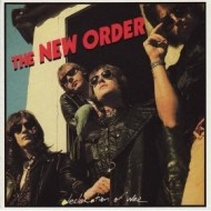 NEW ORDER, THE - Declaration of war
