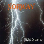 NORWAY - Night dreams