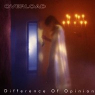 OVERLOAD - Difference Of Opinion