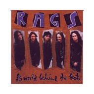 RAGS - A world behind the beat