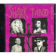 SHARK TABBOO - Rock Sex God