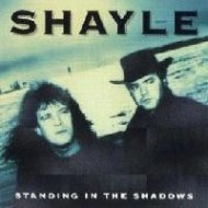 SHAYLE - Standing In The Shadows