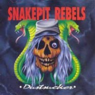 SNAKEPIT REBELS - Dustsucker