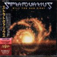 STRATOVARIUS - Will The Sun Rise ?