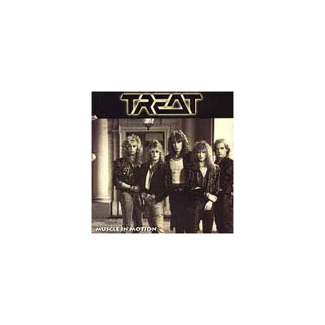 TREAT - Muscle In Motion