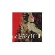UNGRATEFUL, THE - New Blood