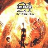 21 GUNS - Nothing's Real