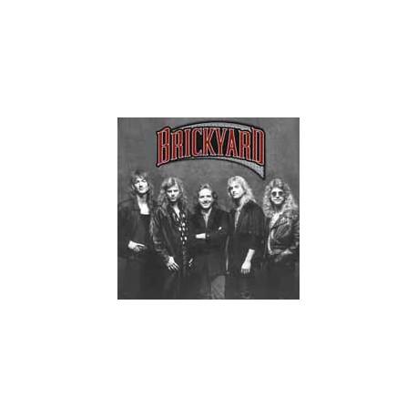 BRICKYARD - s/t