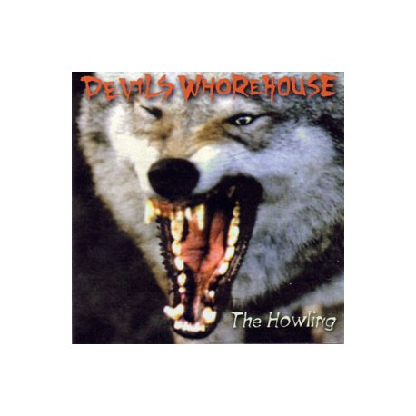 DEVILS WHOREHOUSE - The Howling