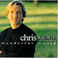 EATON, CHRIS - Wonderful World