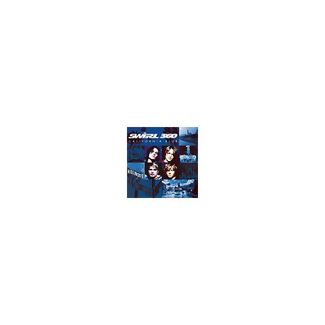 SWIRL 360 - California Blur
