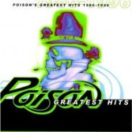 POISON - Greatest Hits 1986-96