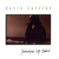 ZAFFIRO, DAVID - Yesterday's Left Behind