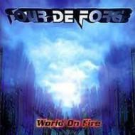 TOUR DE FORCE - World On Fire