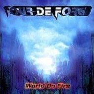 TOUR DE FORCE - World On Fire
