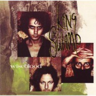 KING SWAMP - Wiseblood