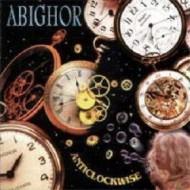 ABIGHOR - Anticlockwise