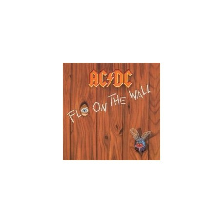 AC/DC - Fly On The Wall (Digipak)