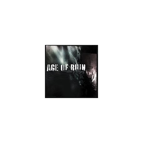 AGE OF RUIN - The Tides Of Tragedy