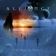 ALLIANCE - Road To Heaven