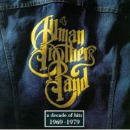 ALLMAN BROTHERS BAND, THE - A Decade Of Hits