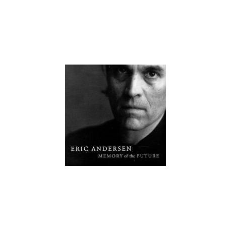 ANDERSEN, ERIC - Memory Of The Future