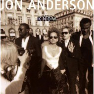 ANDERSON, JON - The More You Know