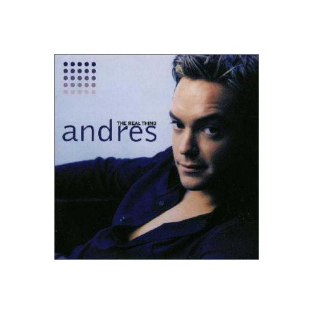 ANDRES - The Real Thing