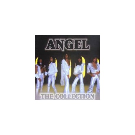 ANGEL - The Collection