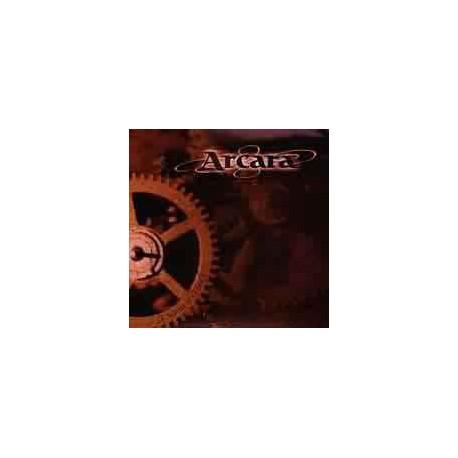 ARCARA - A Matter of Time