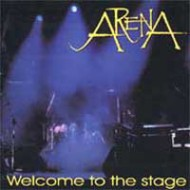 ARENA - Welcome to The Stage