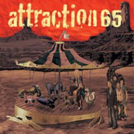 ATTRACTION 65 - s/t