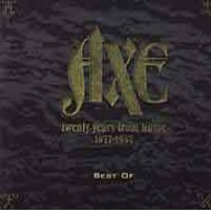 AXE - Twenty Years From Home