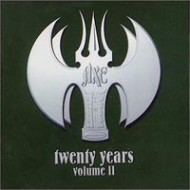 AXE - Twenty Years Vol. II