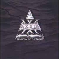 AXXIS - Kingdom of The Night