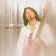 BALDUCCI, ROB - The Color Of Light