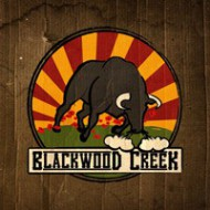 BLACKWOOD CREEK - s/t