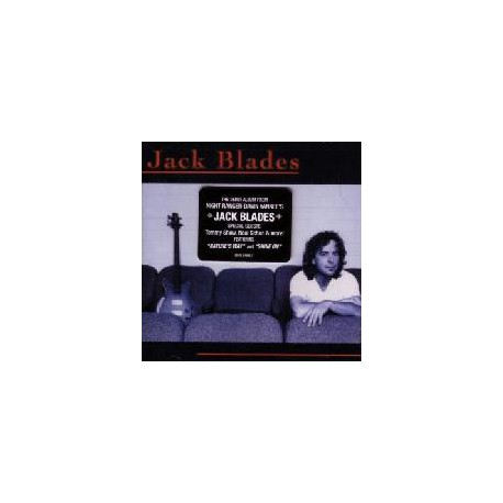 BLADES, JACK - s/t