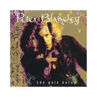 BLAKELEY, PETER - The Pale Horse
