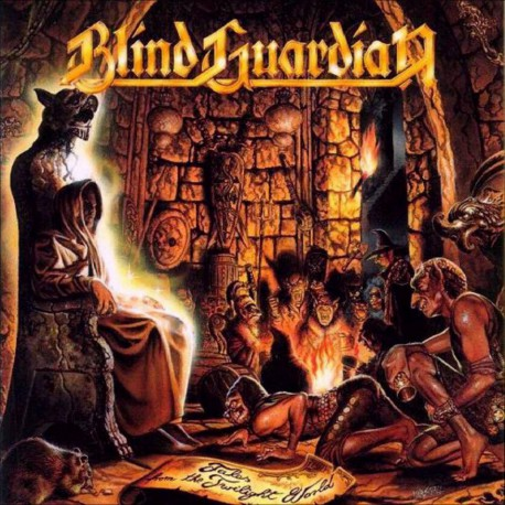 BLIND GUARDIAN - Tales Fom The Twilight World