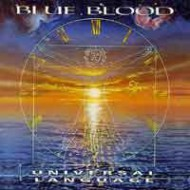BLUE BLOOD - Universal Language