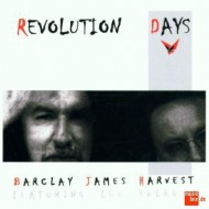 BARCLAY JAMES HARVEST - Revolution Days