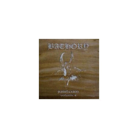 BATHORY - Jubileum Volume II