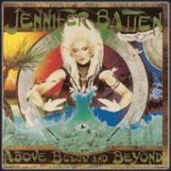 BATTEN JENNIFER - Above Below and Beyond