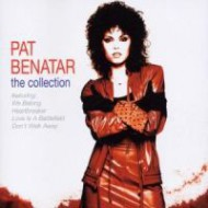 BENATAR, PAT - The Collection