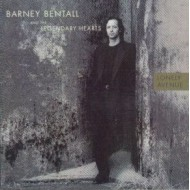 BENTALL, BARNEY - Lonely Avenue