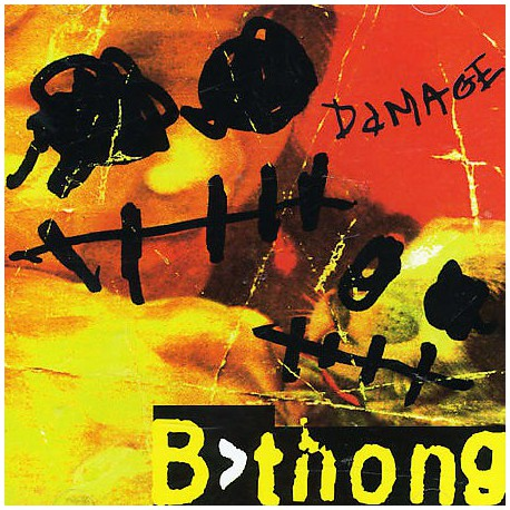 B-THONG - Damage