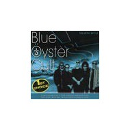 BLUE ÖYSTER CULT - The Metal Battle