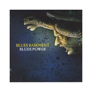 BLUES BASEMENT - Blues Power